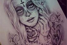 Tattoos ❤️