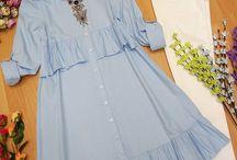 Mode baju
