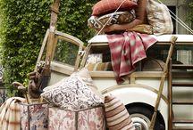 Fabrics for Accessories