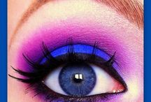 makeup stufffffffff / by Olivia Klenda