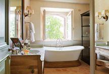CLIENT // woodinville bath remodel