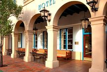 24 Hours in New Mexico for the Culture-Lover  / by Heritage Hotels & Resorts