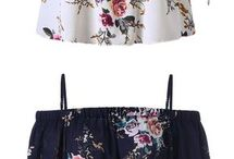roupas/ blusas