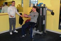 """Corporate fitness programs / """"Delta Gamma Executive Offices recently added a fitness room to our facility. Mark Mayes and Fitness Resources Inc. assisted our organization with the equipment selection, design and installation.customer service. We would highly recommend them!"""" http://fitness-resources.com/corporate-fitness-packages/features/ Melissa Less Eckenrode, Gamma Epsilon-Kent State Director of Human Resources & Facilities Management Delta Gamma Fraternity"""