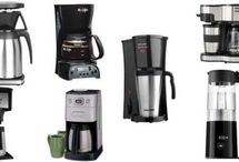 Drip Coffee Maker / The best rated Drip Coffee Maker