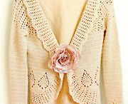 Crochet Cardigan & Jacket Patterns