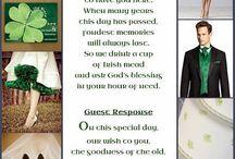 Wedding Ideas kelly Green  / by Heidi Capenia