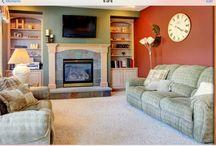 Interior decor / by DrewryFarm And orchards