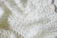 Sue's board / Crotch blanket