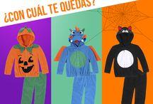 Halloween Suburbia 2015