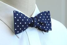 party ideas | bow tie party