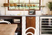 Kitchen / by Angela Bowers