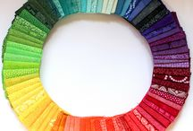 dyeing fabric & yarns / Lots of ideas on creating one of a kind colors in your fabrics / by Lynne Hughes