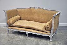 XIV. Lajos bútor / Antik bútorok, barokk bútor, neobarokk bútor, barokk stílus