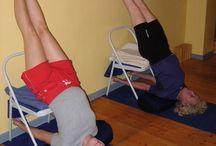 Ivengar hata Yoga