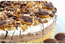 Toffi Torte