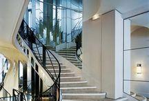 Renovate - Stairs