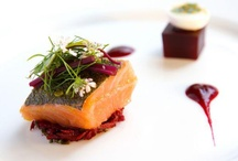 Food / images of food and suppliers to Boath House