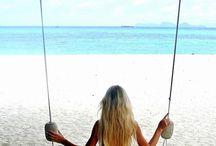 LIFESTYLE: Beach