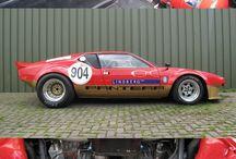 Autos 1970 - 1979  / by Sergio Ottoni
