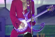 Prince is with Higher Self