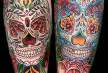Tattoo / by Addison Forret
