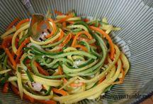 Ricette Sfiziose e leggere - Cooking Light