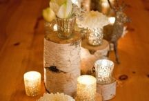 Winter Engagement Party Ideas