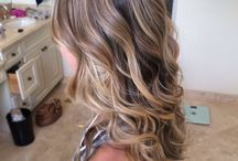 Ombre/Shadow Illusion/Balayage etc