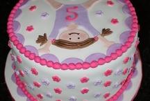 Jess 7th birthday
