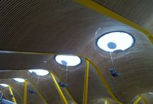 Terminal T4 Madrid-Barajas / Un resumen en imágenes, de la Terminal T4.