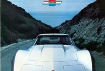 Corvette 1975 Stingray