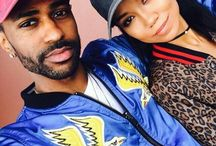 Big Sean & Jhene Aiko / Fuggen Goals.