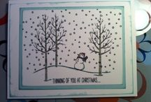 Stampin' Up! - White Christmas
