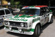 Rallycars
