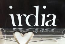 Colección Amor Etéreo / Piezas en plata hechas a mano en plata pura  info@irdia.net @irdia www.irdia.com