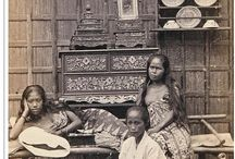 old java colonial pictures