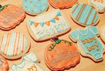 Fall Baby Shower (Boy or Girl!) / by Avery Zacharias