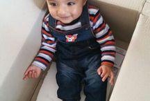 Baby mohsi / Sweet baby mohsin