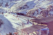 Snowy Winter Scenes / by Travel + Leisure