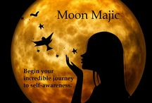 Moon Majic / Moon Majic Empowerment for Women