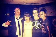 Halloween Party Cruise 2014 / Halloween in Destin was taken to another level as we rocked the yacht.