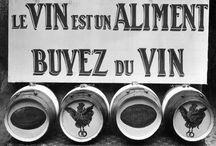Campagnes publicitaires françaises vins