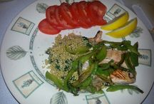 My Healthy Meals / by Sarah Ibarra
