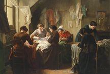 1850-1899 Fashion