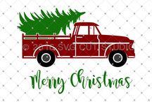 A very Cricut Christmas