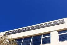 esGALLAECIA / Escola Superior Gallaecia