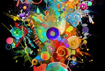 Eye candy / by Sheila Lively