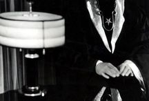 B Karloff