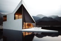 lignes de fuite / point de vue architectural, design, paysager, photographique
